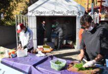 Photo of La provincia continúo con el trabajo para asistir a familias vulnerables