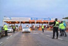 Photo of Santa fe puso en marcha el control sanitario de fronteras