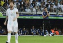 Photo of Scaloni y el motivo por el que no verá a Messi en la cancha