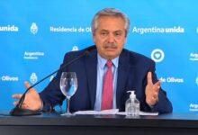 """Photo of """"Tenemos que aislar al AMBA del resto del país"""""""