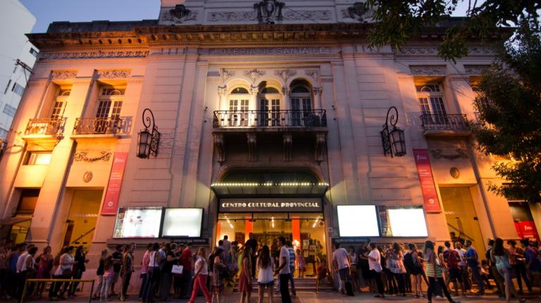 Photo of El Centro Cultural Provincial cumplirá 40 años
