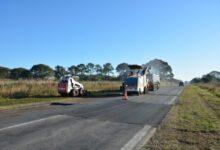 Photo of Avanzan obras de Vialidad Nacional sobre ruta 11 en Santa Fe