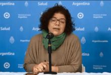 """Photo of """"Cualquier resfrío que tengamos es COVID-19, hasta que se demuestre lo contrario"""""""