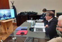 Photo of Cultura presentó el Plan Fomento 2020 a los senadores provinciales