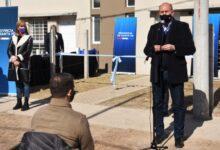 Photo of Perotti entregó 18 nuevas viviendas en barrio Acería
