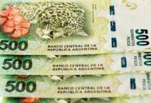 Photo of Argentina importará billetes de 500 pesos