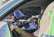 """Photo of Conductores afirmaron que son """"severos"""" los controles en los ingresos a la provincia"""