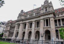 Photo of La Corte Suprema de la Nación levantó la feria judicial extraordinaria