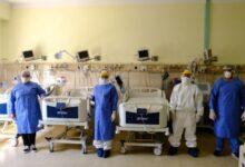 Photo of La Provincia registró 13 nuevos casos positivos de COVID-19