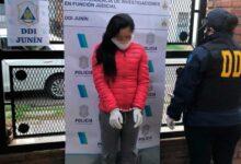 Photo of La detuvieron por seducir a sus víctimas y extorsionarlas con fotos íntimas