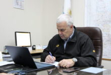 Photo of La Provincia participó del primer encuentro del año de la Mesa Ejecutiva Algodonera