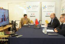 Photo of El Gobierno provincial impulsó vínculos comerciales con China