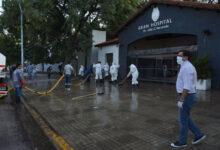 Photo of Atentaron contra pacientes críticos de COVID-19 en Chaco