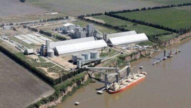 Photo of Las obras del nuevo puerto de Timbúes demandaron 160 millones de dólares
