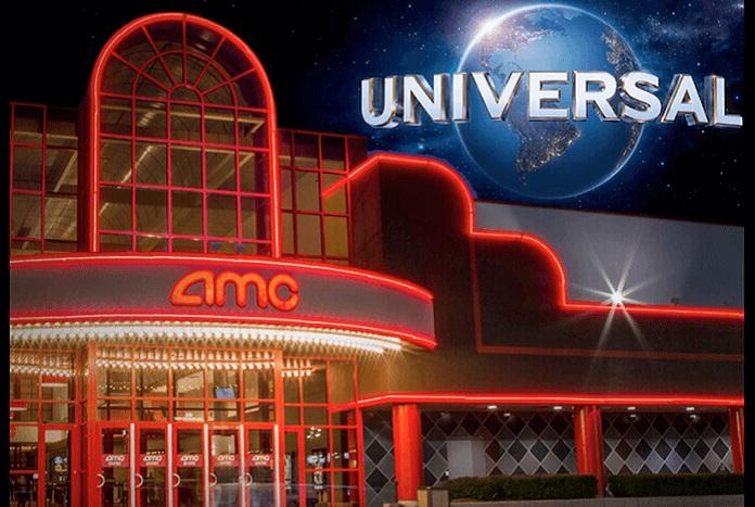 Photo of El pacto entre Universal y AMC que cambiará las reglas de distribución en el cine