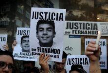 Photo of Caso Báez Sosa: confirmaron de quién es la huella encontrada en la cara del joven
