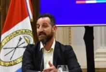 """Photo of """"Vamos a reforzar la fiscalización en bares y restoranes"""""""
