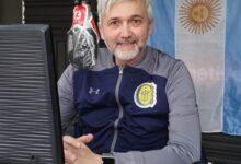 """Photo of Ricardo Carloni: """"En diciembre puede haber una sorpresita en Central"""""""