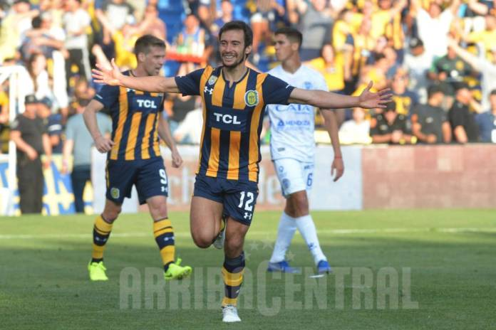 Photo of Ciro Rius dejó Rosario Central