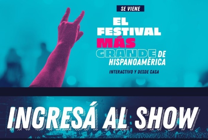 Photo of Días, horarios y escenarios del primer Cosquín Rock virtual