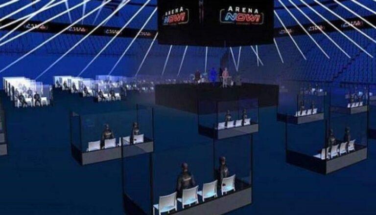 Photo of Recitales: Alemania separará al público en cubos transparentes