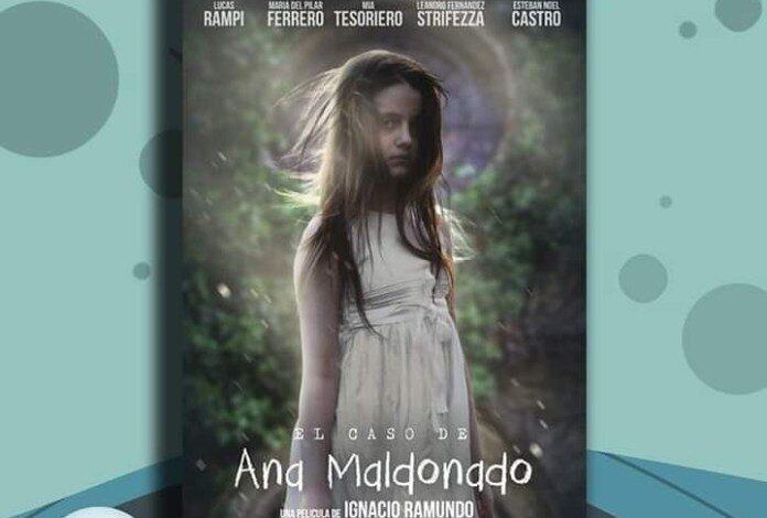 """Photo of Estreno online de la película marplatense """"El caso de Ana Maldonado"""""""