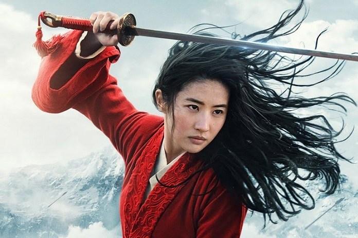 "Photo of Disney estrenará ""Mulan"" vía streaming"
