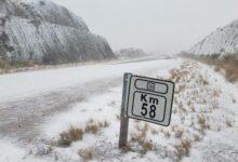 Photo of Intensa nevada en las Altas Cumbres