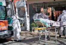 Photo of Argentina registró los números más altos de muertos e infectados para una jornada