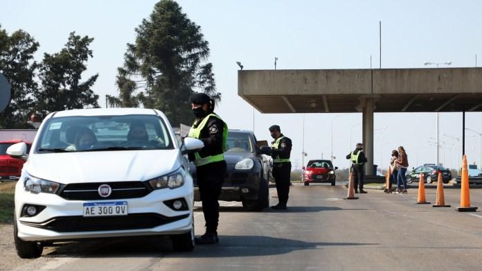 Photo of Pidieron que se extremen los controles en el Túnel Subfluvial