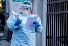 Photo of Con 99 nuevos fallecimientos, suman 6.947 los muertos por coronavirus en el país