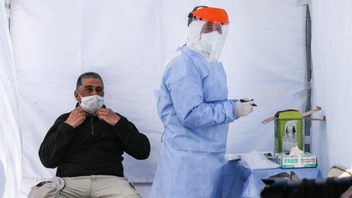 Photo of Rosario superó los mil casos de coronavirus