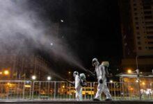 Photo of Nación reportó 5.352 nuevos contagios