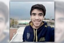 Photo of Caso Facundo Astudillo: terminó la autopsia y los resultados estarán en 30 días