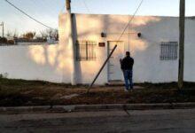 Photo of Excavaron en el patio de la casa del taxista en busca de Theresia Pinter