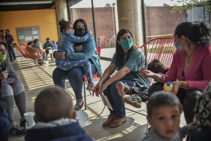 Photo of Santa Fe comenzó a fortalecer lazos comunitarios