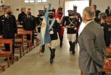 Photo of La Policía de Santa Fe celebró otro aniversario de su creación