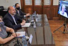 Photo of Se firmó un convenio de articulación entre Nación y el Iapos