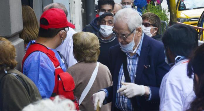 Photo of Aumentarán las jubilaciones por decreto