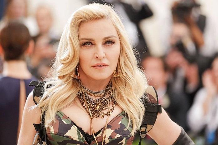 Photo of Madonna hará una película sobre su vida