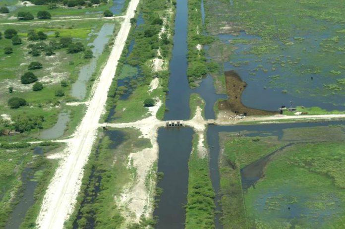 Photo of Obras de infraestructura en los Bajos Submeridionales