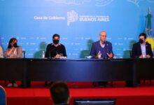 Photo of Buenos Aires modificó la carga de datos y confirmó más de 3.500 muertos con COVID-19