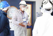 Photo of Inspeccionaron empresas santafesinas para que cumplan protocolos