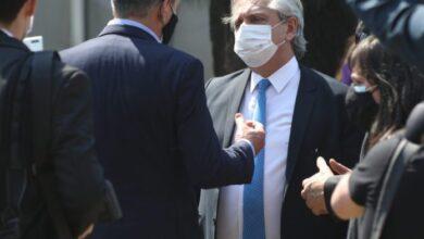"""Photo of Jatón: """"El presidente nos abrió un canal de diálogo directo"""""""