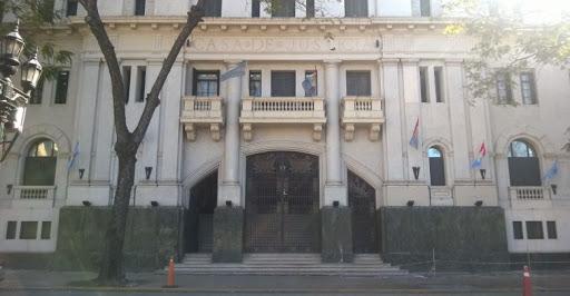Photo of Reanudarán la actividad judicial en Santa Fe, Rosario, Santo Tomé y Venado Tuerto