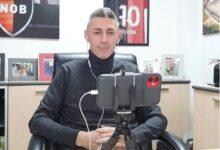 Photo of Cristian D'Amico confirmó que cargo ocupará en las futuras elecciones de Newell's