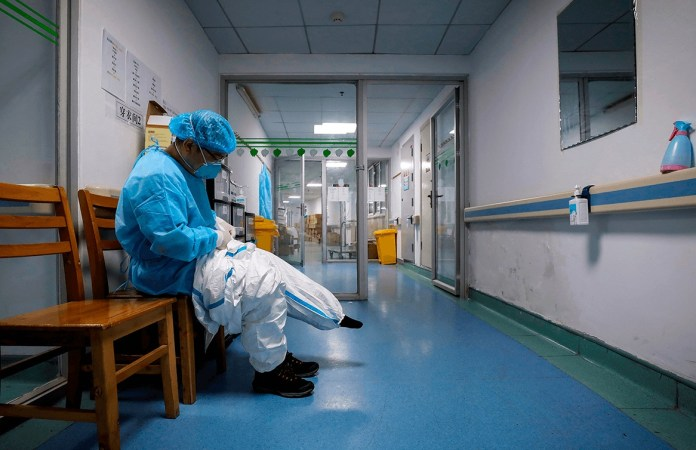 Photo of Santa Fe confirmó 1.313 nuevos contagios de COVID-19