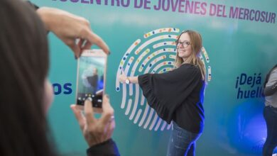 Photo of Escuelas Secundarias santafesinas participarán del Programa Jóvenes del Mercosur