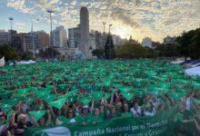 Photo of Pañuelazo virtual en el Día de la Lucha por la Legalización del aborto en América Latina