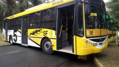 Photo of El municipio buscaría un rediseño del sistema de transporte
